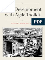 Agile Toolkit Libre