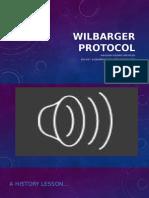 Wilbarger Presentation