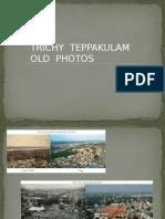 Teppakulam Trichy Old Photos