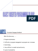 OOP in ABAP