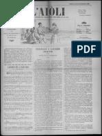 L'Aiòli. - Annado 08, n°288 (Desèmbre 1898)