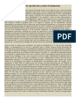 Estrategias de Reproducción y Modos de DominaciónLectura 2