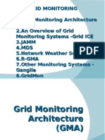 Grid Monitoring Architecture 1
