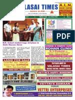 Valasai Times 7 Feb 2015
