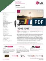LG Electronics-328292323-LB6500 Series Spec Sheet ENG