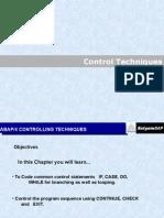 04 Control Techniques