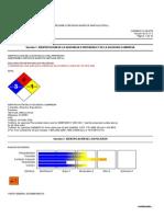 Amerzine Corrosion Inhibitor Ampoule Refill 24-9779 v2 1 1 1 Oct-6-2010 Argentina Spanish on Feb-3-2013