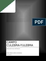 Campo Culebra