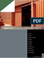 Ducasse Linea Heavy Duty