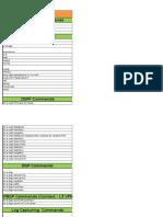 CISCO vs ALU Commad Comparison Ver1.1 1st March 2013