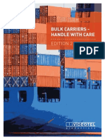 Bulk Carriers - Handle With Care (Edition 2)