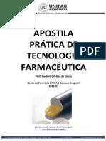 Apostila Prática - Tecnologia Farmacêutica 2012-02