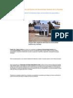 06-02-2015 Puebla Noticias - Inaugura RMV Ampliación Del Sistema de Alcantarillado Sanitario de La Purísima