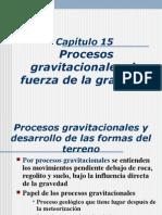 cap15 procesos gravitacionales