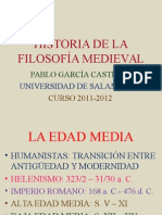 Historia Filosofia Medieval (2)