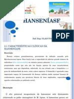 Hanseníase 2015