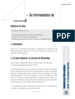 AlunoAula Nº 3 – as Ferramentas Do Marketing