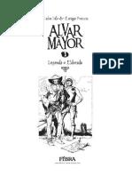Alvar Major Preview