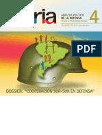 Revista Patria N° 4