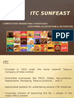 ITC Sunfeast Modified