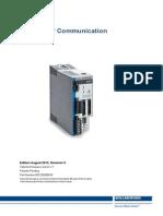 Kollmorgen AKD Servo Drive EtherNet-IP-Communications Manual en-us RevC FW 1.7