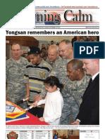 Morning Calm Korea Weekly, January 22, 2010