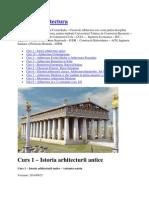 Curs de Arhitectura1