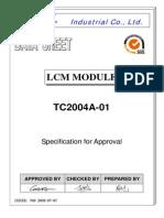 TC2004A-01