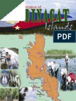 DINAGAT ISLANDS SOCIO-ECONOMIC FACTBOOK