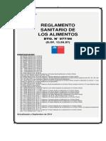 RSA Actualizado a Sept 2014