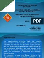 presentacion bizagi BPM