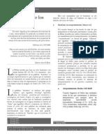 012 La Doctrina de Los Bautismos