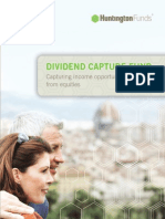Dividend Capture Fund