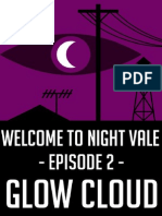 Welcome to Night Vale 02 - Glow Cloud