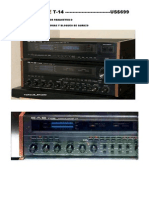 Amplificadores y Receivers Noviembre 2014
