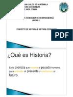 HECA - Diapositivas Unidad I