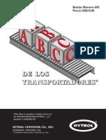 ABC Conveyorbook