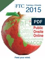 GFTC calendar2015