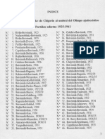 Partidas Selectas (1) - Mijail Botvinnik