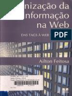 Organização Da Informação Na WEB