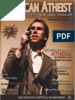 American Atheist Magazine Sept/Oct 2009