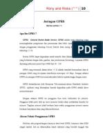 Jaringan GPRS