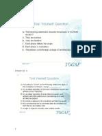 Togaf Questions