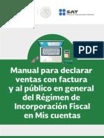 Manual RIF
