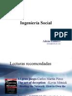 Ingenieria Social