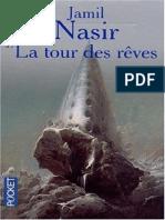 Jamil Nasir - La Tour Des Rêves