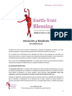 Bendición Earth Yoni