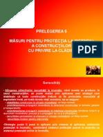 A_p 6 Masuri Cladiri