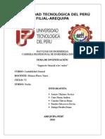 Exposicion contabilidad IGV