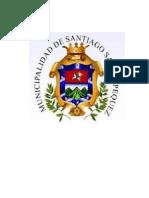 Logotipo de santiago